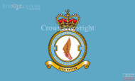 RAF 71 Inspection and Repair Squadron Flag