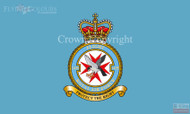 RAF 1435 Flight Flag