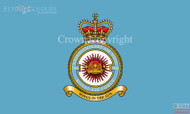 RAF 906 Expeditionary Air Wing Flag