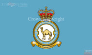 RAF 901 Expedetionary Air Wing Flag