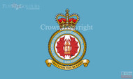 RAF Search and Rescue Training Unit Flag