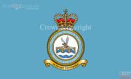 RAF Tactical Supply Wing Flag