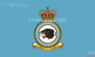 RAF 1 Group HQ Flag