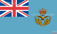 Warrant Officer Cap Badge Ensign