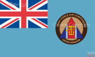 Joint Force Air Compnent (JFAC) Ensign