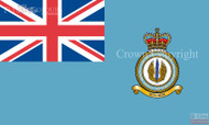 RAF Defence Aircrew Publications Squadron Ensign