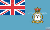 RAF 25 Squadron Badge Ensign