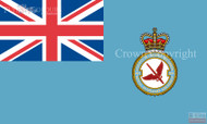 601 (County of London) RAuxAF Squadron Ensign