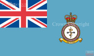 Defence Medical Rehabilitation Centre Stanford Hall Ensign