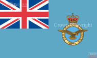 RAF Badge 2018 Ensign