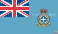 Northumbrian Universities Air Squadron Ensign