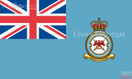 RAF 22 Group HQ Ensign