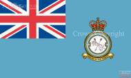 2623 (East Anglian) Squadron Royal Auxiliary Air Force Regiment Ensign