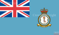 RAF 6 Flying Training School Ensign