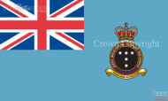 Joint Helicopter Support Squadron Ensign