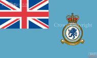 RAF Logistics Wing Ensign
