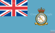 East Midlands Uni Air Squadron Ensign