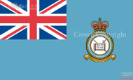 Oxford Uni Air Squadron Ensign