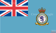 Uni of Birmingham Air Squadron Ensign