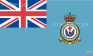 Queens Uni Air Squadron Ensign