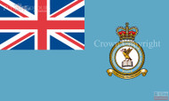 Uni of Liverpool Air Squadron Ensign