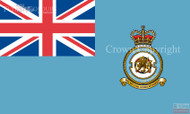 RAF 2 Police Wing Ensign