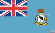 RAF 85 (Expeditionary Logistics) Wing Ensign