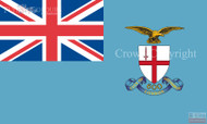 RAF 600 RAuxAF Shield Ensign