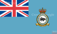 RAF 2622 RAuxAF Highland Regiment Ensign