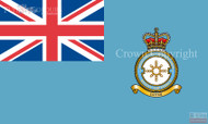 RAF 3 Field Communication Squadron Ensign