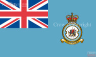 RAF 3 (Tactical) Police Wing Ensign