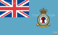 RAuxAF 610 County of Chester Squadron Ensign