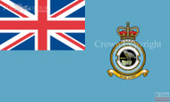 RAF 1 Air Control Centre Ensign