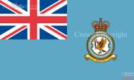 RAF 3 Flying Training School Ensign