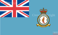 RAF 71 Inspection and Repair Squadron Ensign