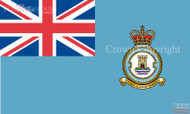 RAF 42 Expeditionary Support Wing Ensign