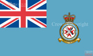 RAF 1435 Flight Ensign