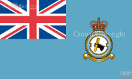 RAF 5131 Bomb Disposal Squadron Ensign