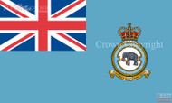 RAF 2 Mechanical Transport Squadron Ensign