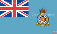 RAF 6 Police Squadron Ensign