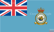RAF 1 (Tactical) Police Squadron Ensign