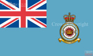 RAF 906 Expeditionary Air Wing Ensign