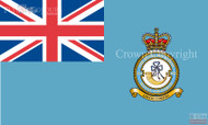 RAF 32 The Royal Squadron Ensign
