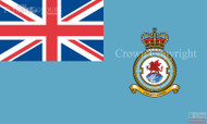 RAF 614 RAuxAF Badge Ensign