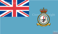 RAF 3 Regiment Squadron Ensign