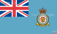 RAF 1 Force Protection Wing Ensign