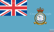 RAF 1564 Flight Ensign