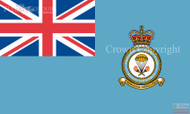RAF Airborne Delivery Wing Ensign