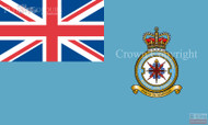 RAF 1 Field Communications Squadron Ensign