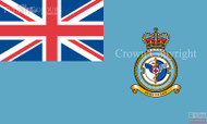 RAF 1 Aeromedical Evacuation Ensign
